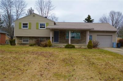 872 CARLTON DR, CAMPBELL, OH 44405 - Photo 1