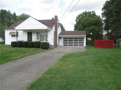 716 TENNEY AVE, Campbell, OH 44405 - Photo 1
