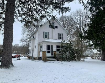 1259 BRACEVILLE ROBINSON RD, SOUTHINGTON, OH 44470 - Photo 1