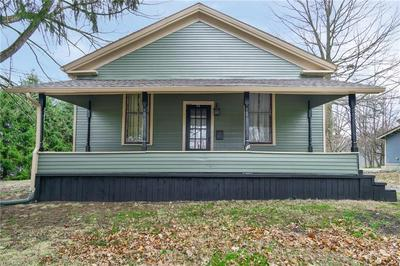 115 WADSWORTH ST, CANFIELD, OH 44406 - Photo 2