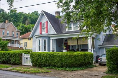 308 DEKALB ST, Bridgeport, OH 43912 - Photo 1