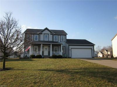 3339 STONINGTON CIR, RAVENNA, OH 44266 - Photo 2