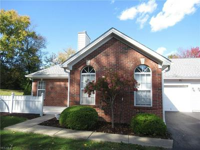 41 NEWTON SQUARE DR UNIT 2, Canfield, OH 44406 - Photo 1