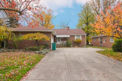 4850 MONTICELLO BLVD, Richmond Heights, OH 44143 - Photo 1