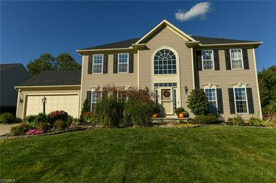 4853 SHINING WILLOW BLVD, Stow, OH 44224 - Photo 2