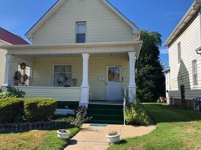 139 WILDON AVE, Steubenville, OH 43952 - Photo 1