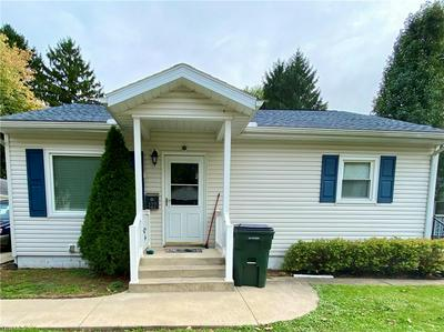 127 BILLIAR ST, Wooster, OH 44691 - Photo 1