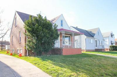 11906 WILLARD AVE, Garfield Heights, OH 44125 - Photo 2