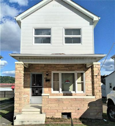 128 MARTHA ST, Yorkville, OH 43971 - Photo 1