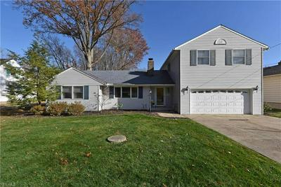 7611 MAPLEWAY DR, Olmsted Falls, OH 44138 - Photo 1