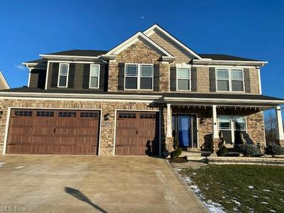 4812 STAG THICKET LN, Brunswick, OH 44212 - Photo 1