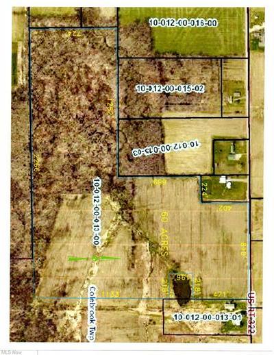 V/L US RT 322, Colebrook, OH 44076 - Photo 1