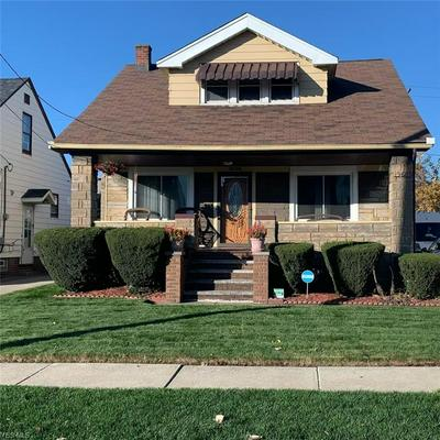 19601 MOHICAN AVE, Cleveland, OH 44119 - Photo 1