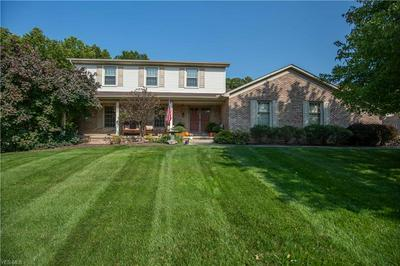 445 GREENMONT DR, Canfield, OH 44406 - Photo 1