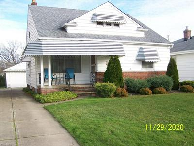 5239 E 114TH ST, Garfield Heights, OH 44125 - Photo 1