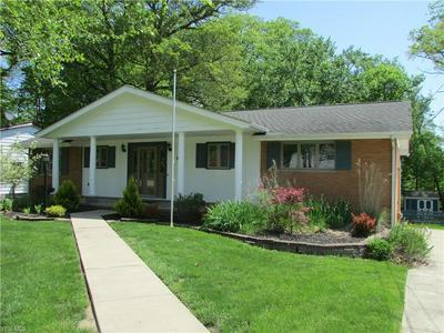 7751 EDGEWOOD LN, Seven Hills, OH 44131 - Photo 1