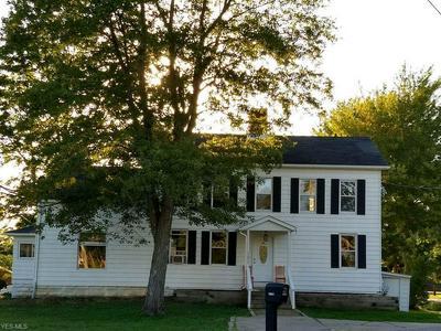 11653 NELSON PARKMAN RD, Garrettsville, OH 44231 - Photo 1