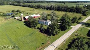 4032 LENOX NEW LYME RD, Jefferson, OH 44047 - Photo 1
