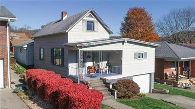 521 W 43RD ST, Shadyside, OH 43947 - Photo 1