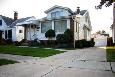 6162 WAREHAM DR, Cleveland, OH 44129 - Photo 1