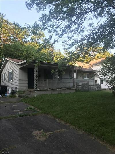 128 CHAMBERS ST, Campbell, OH 44405 - Photo 1