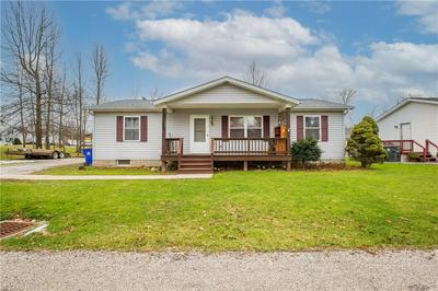 6288 YORK ST, Atwater, OH 44201 - Photo 2