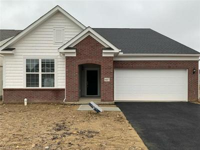 LOT 38 CAT SINGER CIRCLE, HILLIARD, OH 43026 - Photo 1