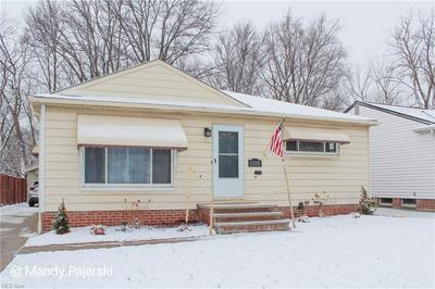 13201 SILVER RD, Garfield Heights, OH 44125 - Photo 1