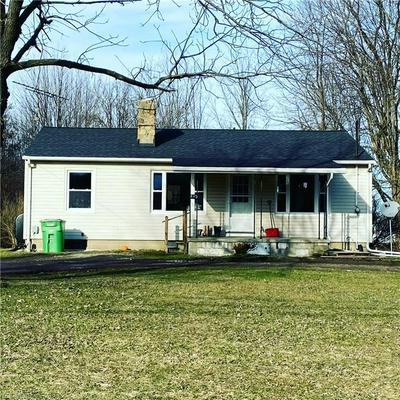 819 STATE ROUTE 307, JEFFERSON, OH 44047 - Photo 1