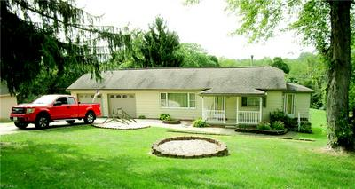 2957 COUNTY ROAD 16, Rayland, OH 43943 - Photo 1