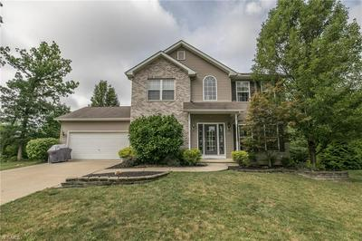 11542 TIMBER EDGE PL, Strongsville, OH 44136 - Photo 1