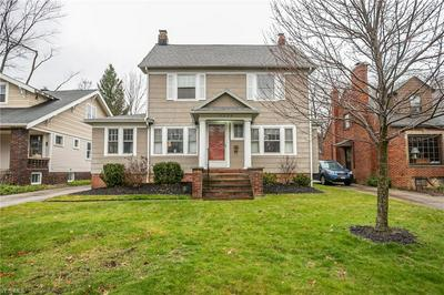 2578 CANTERBURY RD, CLEVELAND HEIGHTS, OH 44118 - Photo 1