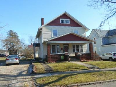 306 S 9TH ST, Coshocton, OH 43812 - Photo 1