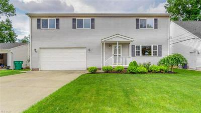 172 HEIGHTS AVE, Northfield, OH 44067 - Photo 1