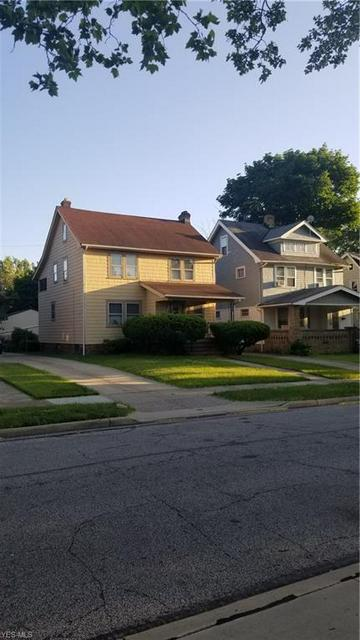 3398 TULLAMORE RD, CLEVELAND HEIGHTS, OH 44118 - Photo 2