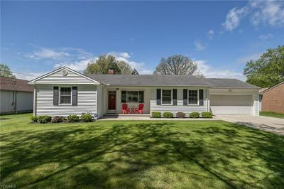8018 WRIGHT RD, Broadview Heights, OH 44147 - Photo 1