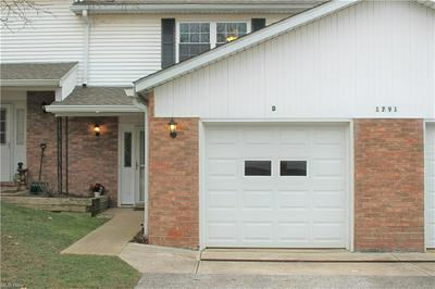 1791 ROLLING HILLS DR APT D, Twinsburg, OH 44087 - Photo 1