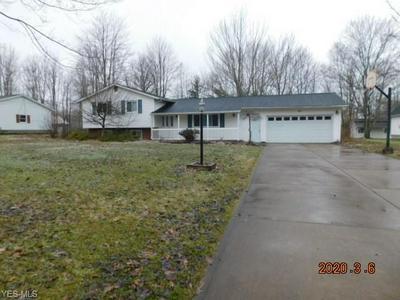 105 WOODSIDE AVE, JEFFERSON, OH 44047 - Photo 1
