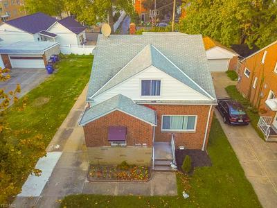 13520 ELBUR LN, Lakewood, OH 44107 - Photo 1
