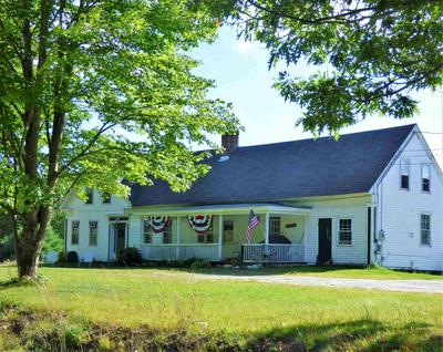 201 US ROUTE 4, Wilmot, NH 03287 - Photo 1
