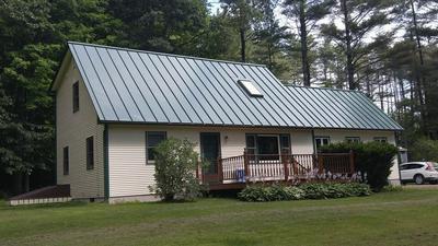1849 BIG HOLLOW RD, Starksboro, VT 05487 - Photo 1