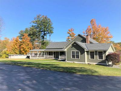 63 SPRING ST, Chesterfield, NH 03462 - Photo 1