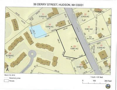 56 DERRY ST, Hudson, NH 03051 - Photo 1