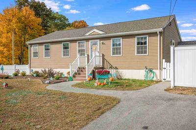 8 A ST, Hudson, NH 03051 - Photo 1