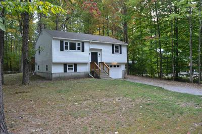16 PORT WEDELN RD, Wolfeboro, NH 03894 - Photo 1