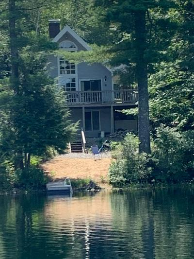 54 EIDELWEISS DR, Madison, NH 03849 - Photo 1