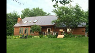 145 OVERLOOK HILL RD, Wolcott, VT 05680 - Photo 1