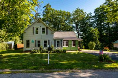 201 HILLSIDE AVE, Conway, NH 03818 - Photo 1