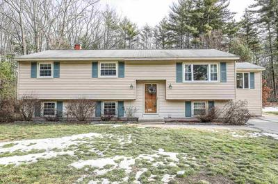 35 WATERVILLE DR, Merrimack, NH 03054 - Photo 1