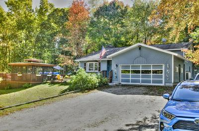 116 WELLS VILLAGE RD, Chester, NH 03036 - Photo 1